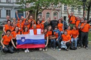orange peoples